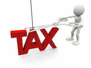 Cut Your Tax Bill